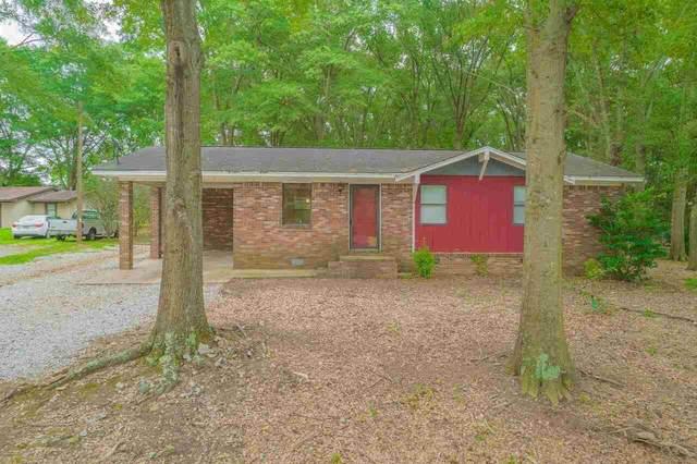 361 Wildcat Bridge Road, Royston, GA 30662 (MLS #9047749) :: Athens Georgia Homes