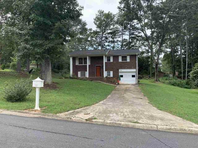4212 Seminole Circle, Austell, GA 30106 (MLS #9048301) :: Bonds Realty Group Keller Williams Realty - Atlanta Partners