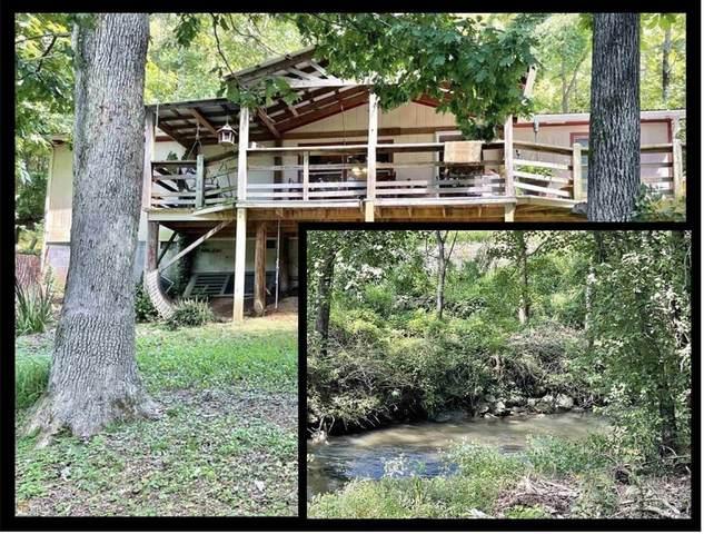 357 Little River Lane, Rabun Gap, GA 30568 (MLS #9048715) :: Cindy's Realty Group