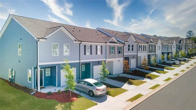 3543 Lakeview Crk #249, Stonecrest, GA 30038 (MLS #9049265) :: Anderson & Associates