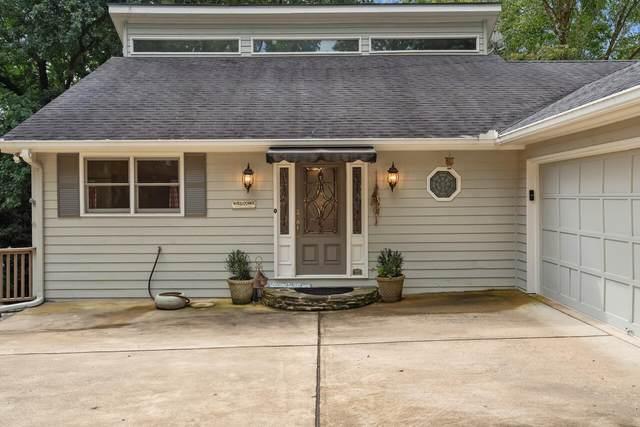 3470 Lake Shore Drive, Cumming, GA 30041 (MLS #9049450) :: Buffington Real Estate Group