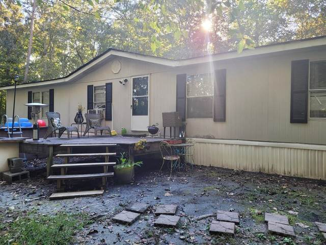 1420 Paul Harris Road, Dallas, GA 30157 (MLS #9049686) :: Statesboro Real Estate