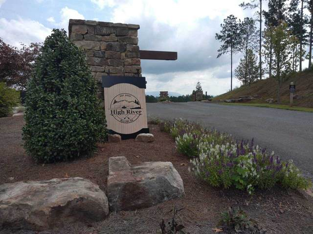 0 High River Road Lot 10, Ellijay, GA 30540 (MLS #9049701) :: Athens Georgia Homes