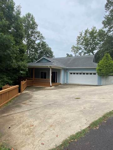 462 Hollyberry Circle, Hayesville, NC 28904 (MLS #9050806) :: RE/MAX Eagle Creek Realty