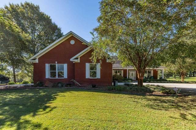 1428 Martin Road, Talmo, GA 30575 (MLS #9050852) :: Keller Williams
