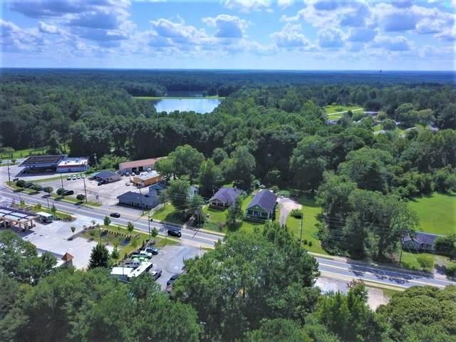 219 Greenville, Newnan, GA 30263 (MLS #9050961) :: Anderson & Associates