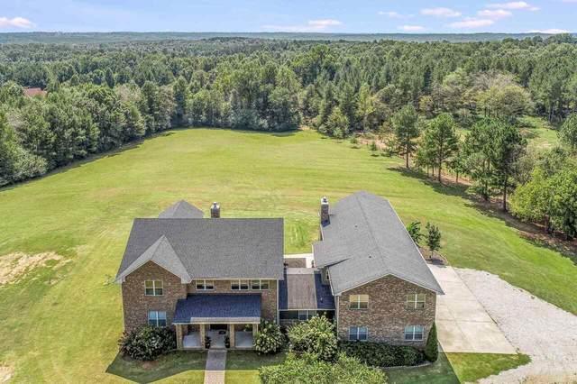 820 Sims Bridge Road, Commerce, GA 30530 (MLS #9050964) :: Buffington Real Estate Group