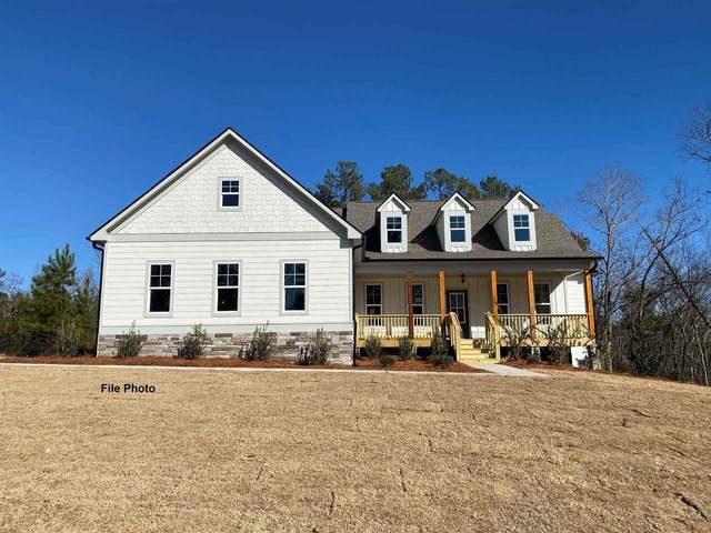 421 Spring Lake Hills, White, GA 30184 (MLS #9051010) :: Rettro Group