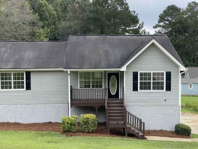 15 E Meadowcliff Circle, Carrollton, GA 30116 (MLS #9051023) :: RE/MAX Eagle Creek Realty
