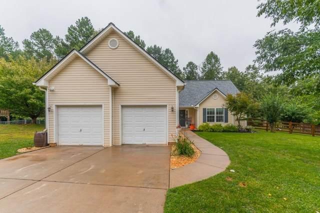 89 Oak Ridge Drive, Dawsonville, GA 30534 (MLS #9051675) :: Buffington Real Estate Group