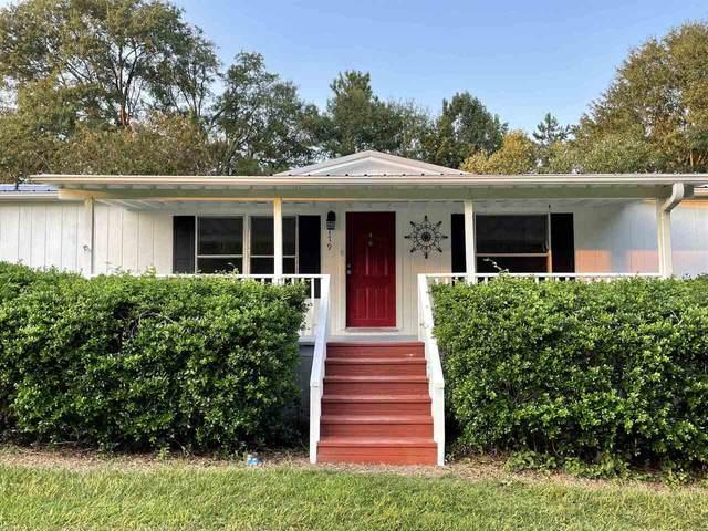 179 Laura Lane, Hartwell, GA 30643 (MLS #9051685) :: RE/MAX Eagle Creek Realty