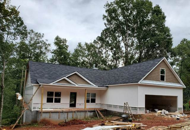 340 Starling Drive, Monticello, GA 31064 (MLS #9051827) :: The Heyl Group at Keller Williams