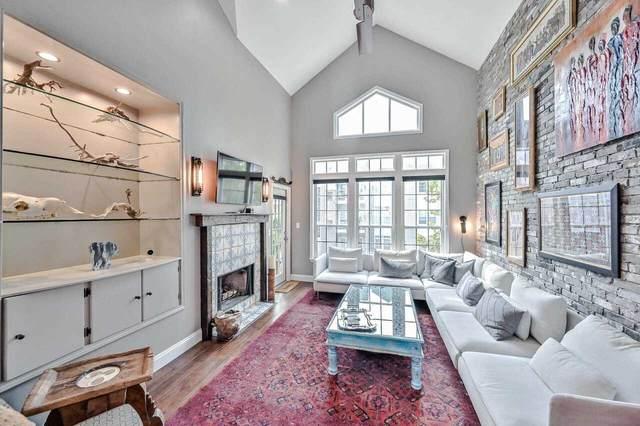 220 Renaissance Parkway NE #1307, Atlanta, GA 30308 (MLS #9052004) :: Statesboro Real Estate