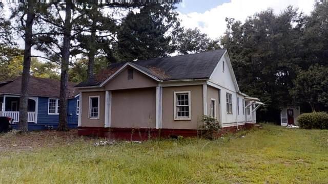 404 Boulevard Street, Fort Valley, GA 31030 (MLS #9052447) :: Crown Realty Group