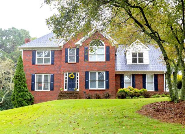 5404 Mccullers Lane, Loganville, GA 30052 (MLS #9052551) :: AF Realty Group