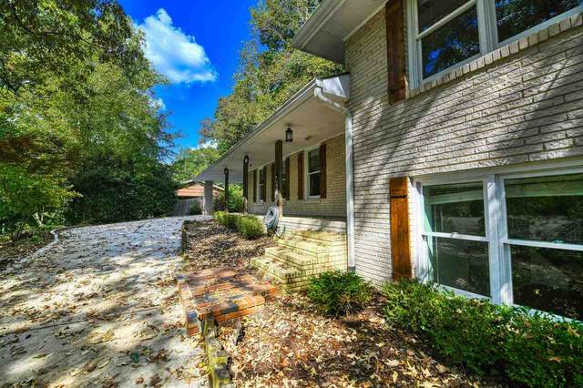 2481 Brookdale, Atlanta, GA 30345 (MLS #9052576) :: Statesboro Real Estate