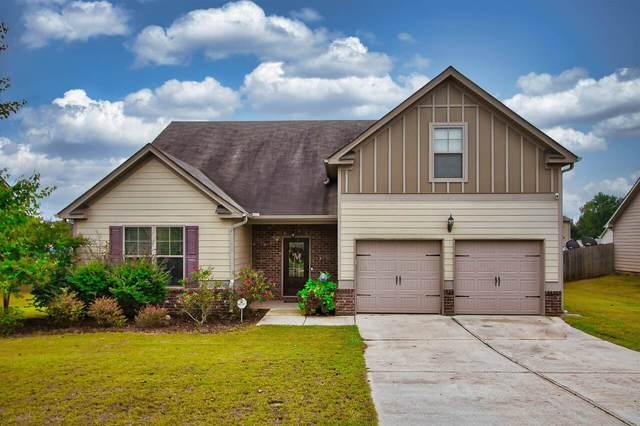 517 Harmony Way #84, Locust Grove, GA 30248 (MLS #9052679) :: Buffington Real Estate Group
