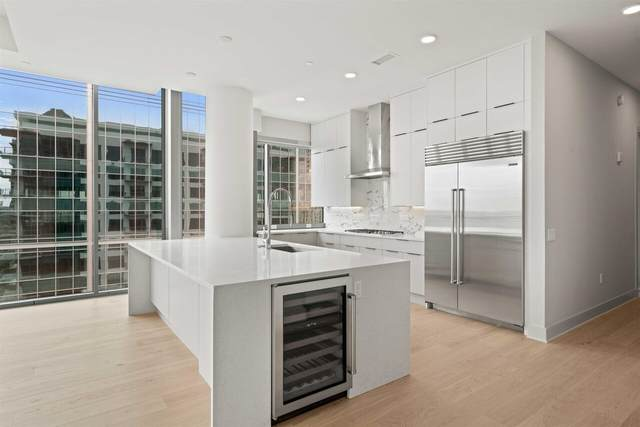 40 12th Street NW #1806, Atlanta, GA 30309 (MLS #9052737) :: Statesboro Real Estate