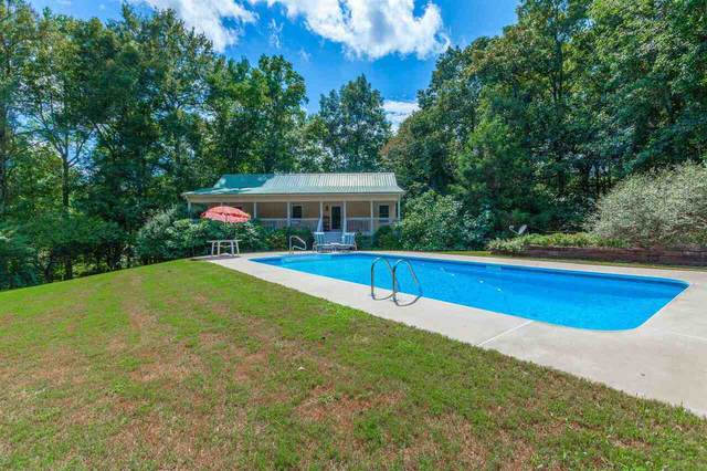885 Dolly Harris Road, Senoia, GA 30276 (MLS #9052840) :: HergGroup Atlanta