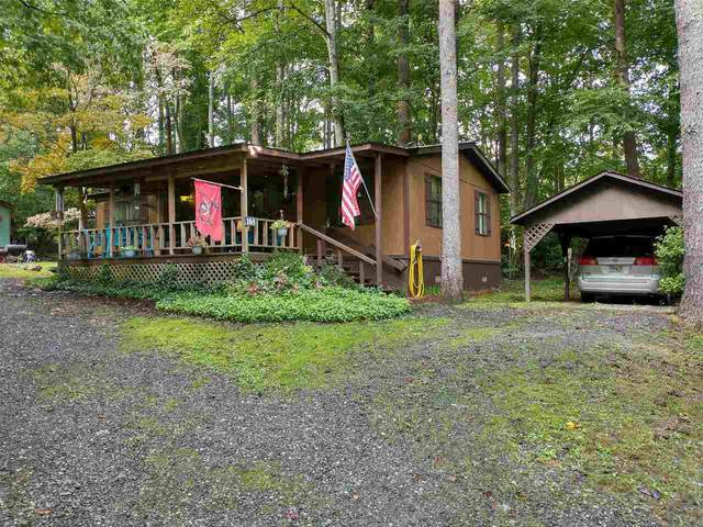168 Leisure Woods Lane, Hiawassee, GA 30546 (MLS #9052859) :: Cindy's Realty Group