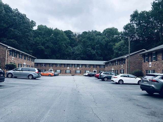 3665 Chestnut Drive C1, Atlanta, GA 30340 (MLS #9052919) :: Statesboro Real Estate