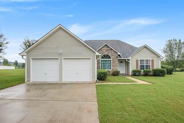 1012 Field View Drive, Mcdonough, GA 30253 (MLS #9053119) :: Amy & Company | Southside Realtors