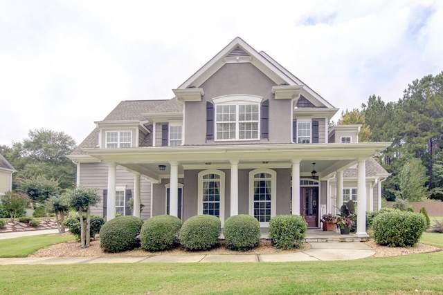 105 Tullamore Trail, Tyrone, GA 30290 (MLS #9053186) :: Anderson & Associates