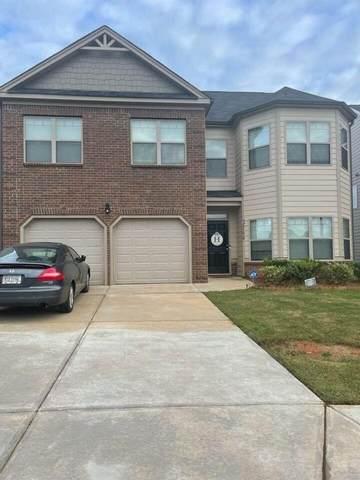 2364 Cornell Circle, Mcdonough, GA 30253 (MLS #9053230) :: Buffington Real Estate Group