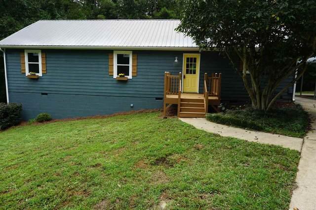 50 Bobolink Drive, Monticello, GA 31064 (MLS #9053383) :: RE/MAX Eagle Creek Realty