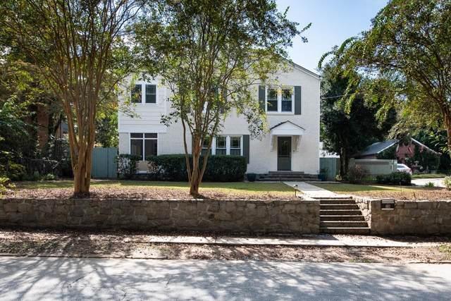603 E Ponce De Leon Avenue, Decatur, GA 30030 (MLS #9053523) :: EXIT Realty Lake Country