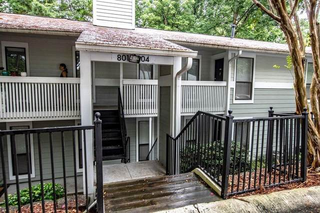 802 Summit North Drive NE, Atlanta, GA 30324 (MLS #9053555) :: Statesboro Real Estate