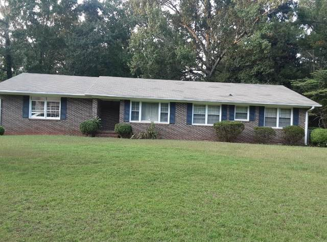 103 Tanglewood Trail, Griffin, GA 30223 (MLS #9053627) :: Savannah Real Estate Experts