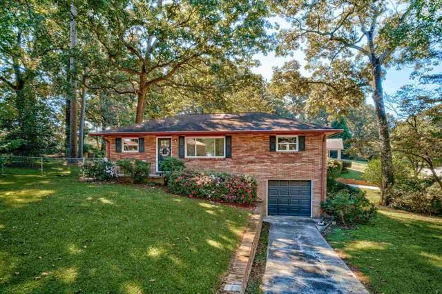 2317 Elmwood Circle SE, Atlanta, GA 30339 (MLS #9053656) :: EXIT Realty Lake Country
