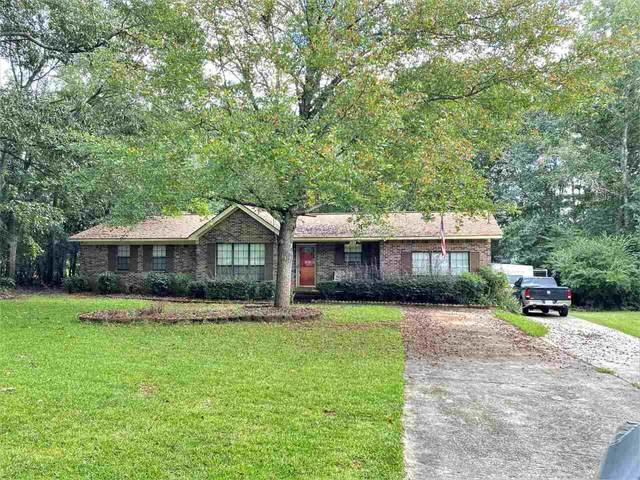 118 Bradley Drive, Thomaston, GA 30286 (MLS #9053724) :: EXIT Realty Lake Country