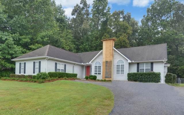 461 Blair Road, Mount Airy, GA 30563 (MLS #9053827) :: Morgan Reed Realty