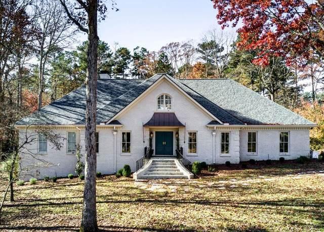 1311 Bridgewater Walk, Snellville, GA 30078 (MLS #9053835) :: EXIT Realty Lake Country