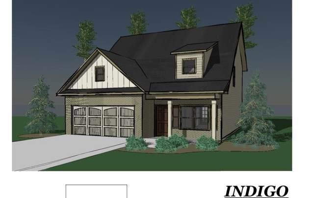 132 Jasmine Drive Lot# 198, Jackson, GA 30233 (MLS #9053996) :: Cindy's Realty Group