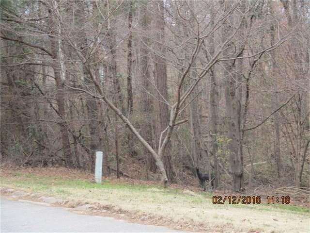 158 Northridge Drive, Macon, GA 31220 (MLS #9054004) :: Athens Georgia Homes