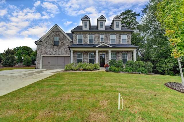 3434 Reed Mill Drive, Buford, GA 30519 (MLS #9054260) :: AF Realty Group