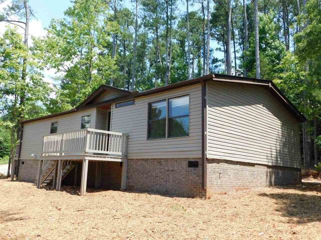 297 Pine Circle, Townville, SC 29689 (MLS #9054293) :: RE/MAX One Stop