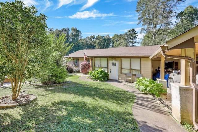 1162 Owen Circle, Sugar Hill, GA 30518 (MLS #9054988) :: EXIT Realty Lake Country