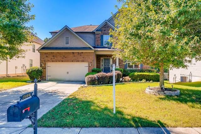 3464 Edenridge, Buford, GA 30519 (MLS #9055084) :: EXIT Realty Lake Country