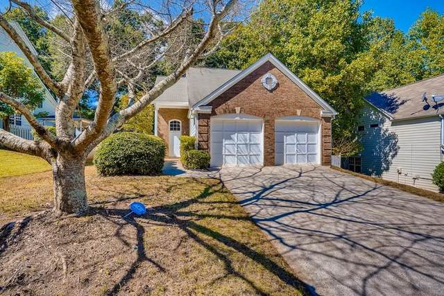 120 Enclave, Roswell, GA 30076 (MLS #9055510) :: EXIT Realty Lake Country