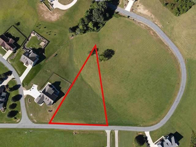 0 Owen Glen Lot 26, Blairsville, GA 30512 (MLS #9055584) :: Rettro Group