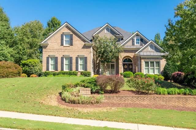 3044 Moss Stone Lane, Marietta, GA 30064 (MLS #9055638) :: EXIT Realty Lake Country