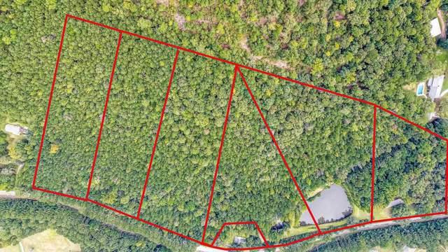 5137 Emmett Still Road Tract 04, Loganville, GA 30052 (MLS #9055705) :: Statesboro Real Estate