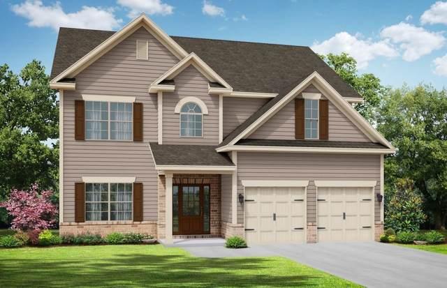 33 North Village Circle, Rydal, GA 30171 (MLS #9055710) :: EXIT Realty Lake Country