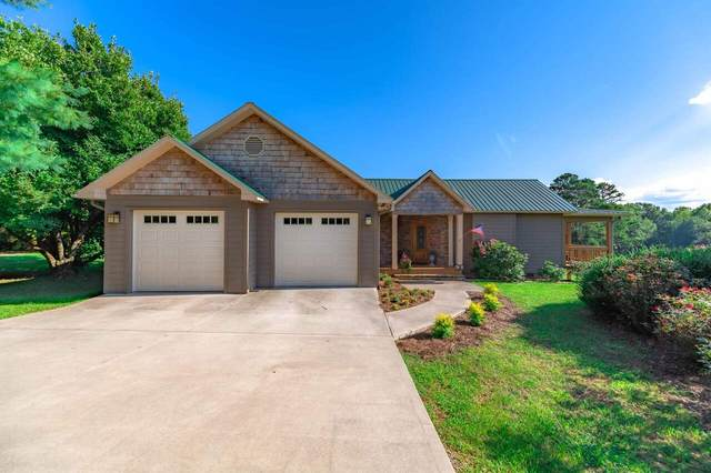 57 Maple Street, Morganton, GA 30560 (MLS #9055717) :: Athens Georgia Homes