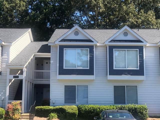 53 Rumson Court SE, Smyrna, GA 30080 (MLS #9055749) :: Statesboro Real Estate