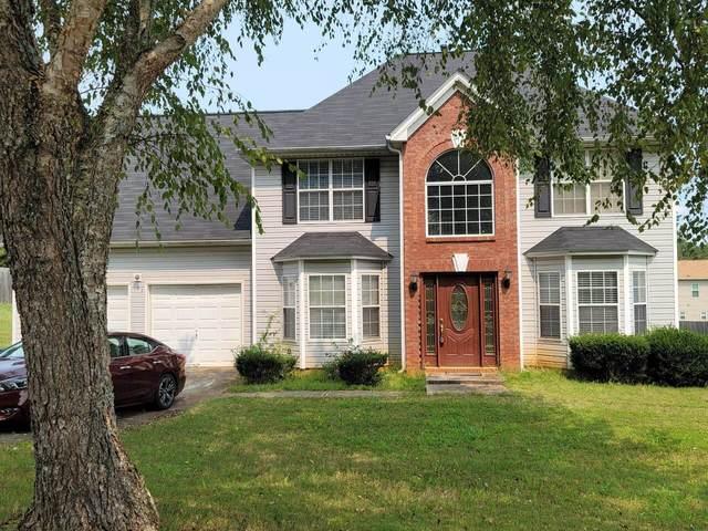 723 Overlook Crest, Monroe, GA 30655 (MLS #9055769) :: Anderson & Associates